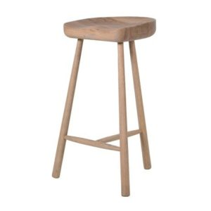 rng090_recycled_elm_wood_stool_the_gaiety_antique_and_vintage_store